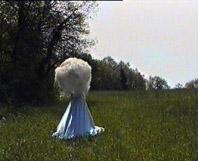 Tessa den Uyl, Idiosyncratic sympathies, 2000, Video, 3', Courtesy Lia Rumma, MIlano