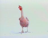 """Piero Steinle, Paradiesvagel, 2004, Video, 5'30"""""""