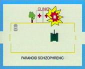 Letizia Galli, Parking, 2001, Animazione, 2'