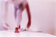 Giovanna Ricotta, Go fly, 2004, fotografia, 50 x 70 cm, courtesy Condottonove, Sassuolo - MO