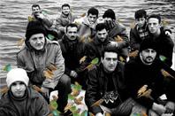 Sukran Moral, Despair, 2004, Stampa digitale su alluminio, 70 x 100 cm