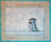Aldo Contini, Tautologia (cento per centoventi), 1977, olio su tela, 100 x 120 cm