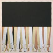 Igino Panzino, Quotidiano, 1980, acrilico su tela, 79 x 79 cm