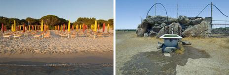 Antonio Sini, Teresa Pintus, Water paradises, 2009