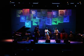 IABO, Time in Jazz 2009
