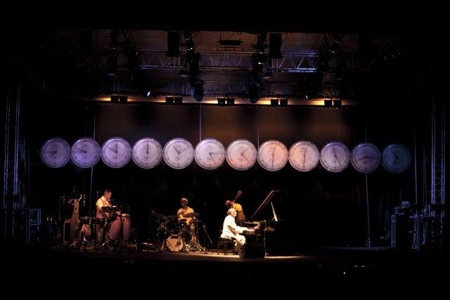 Ahmad Jamal, 12.08 - Nero Project